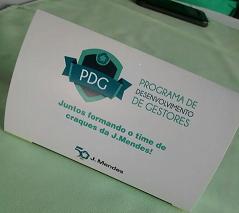Logo PDG